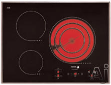 "Fagor 30"" Smoothtop Electric Cooktop VFA70S"