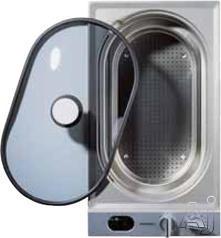 "Gaggenau 12"" Coil Electric Cooktop VK230710"