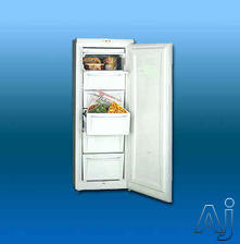 Avanti Freestanding Upright Freezer VM183W