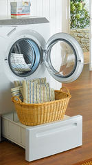 Miele 4 Cu. Ft. Front Load Washer W4800