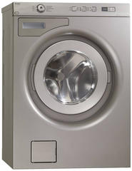 Asko UltraCare Line Classic 2.12 Cu. Ft. Front Load Washer W6424