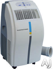 Sunpentown 10000 BTU Portable Air Conditioner WA1010