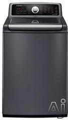 Samsung Top Load Washer WA484DSHA
