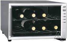 Sunpentown Freestanding Wine Cooler WC08