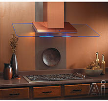 "Best 48"" Chimney Style Range Hood WC26I48"