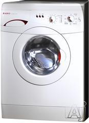 "Asko 24"" Electric Front Load Washer Dryer Combo WCAM1812"