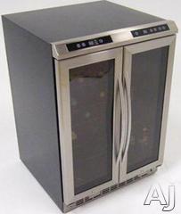 Avanti Built In Wine Cooler WCV38DZ