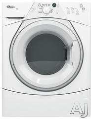 Whirlpool Front Load Washer WFW8300SW