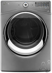 Whirlpool Front Load Electric Dryer WED88HEA