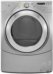 Whirlpool Duet 7.2 Cu. Ft. Electric Front Load Dryer WED9550W