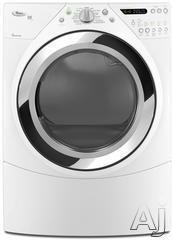 Whirlpool Front Load Electric Dryer WED9750W