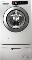 Samsung Front Load Washer WF220ANW