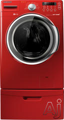 Samsung 3.7 Cu. Ft. Front Load Washer WF331AN