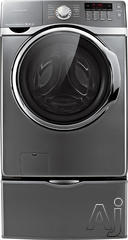Samsung 4 Cu. Ft. Front Load Washer WF405ATPA