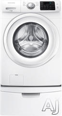 Samsung Front Load Washer WF42H5000AW