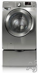 Samsung Front Load Washer WF448AA