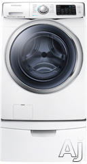 Samsung Front Load Washer WF45H6300A