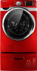 Samsung Front Load Washer WF511AB