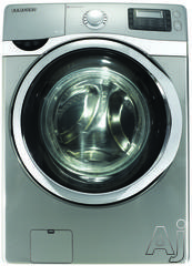 Samsung 4.3 Cu. Ft. Front Load Washer WF520A