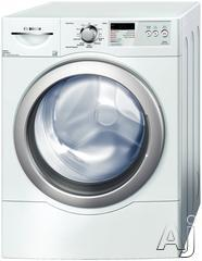 Bosch Vision 300 4.4 Cu. Ft. Front Load Washer WFVC3300UC