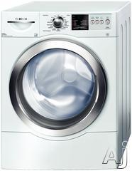 Bosch Vision 500 DLX 4.4 Cu. Ft. Front Load Washer WFVC6450UC