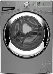 Whirlpool Duet Steam 4.1 Cu. Ft. Front Load Washer WFW86HEB