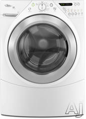 Whirlpool Duet Steam 4 Cu. Ft. Front Load Washer WFW9500T