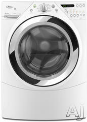 whirlpool duet steam washer owners manual