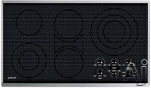 "Wolf 36"" Smoothtop Electric Cooktop CT36E"