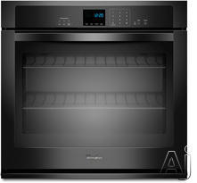 """Whirlpool 27"""" Single Electric Wall Oven WOS51EC7A"""