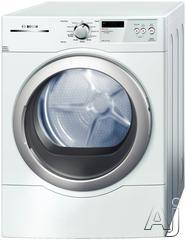 Bosch Vision 300 DLX 6.7 Cu. Ft. Gas Front Load Dryer WTVC4500UC