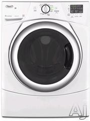 Whirlpool Front Load Washer WFW9250W