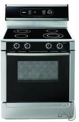 "Bosch Evolution 500 30"" Freestanding Electric Range HES50"