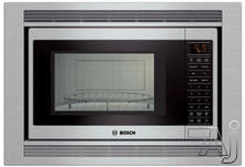 "Bosch 24"" Counter Top Microwave HMB80"