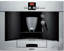 "Bosch 23"" Built-in Coffee System TKN68E75UC"