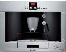 "Bosch 23"" Built-in Coffee System TKN68E75UC"
