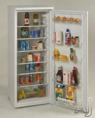 Avanti Freestanding Full Refrigerator Refrigerator BCA886W