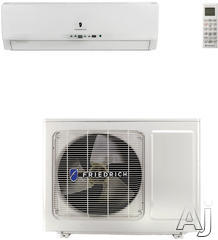 Friedrich 12000 BTU Mini Split Air Conditioner BR0412W1A