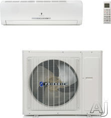 Friedrich 24000 BTU Mini Split Air Conditioner BR1224W3A