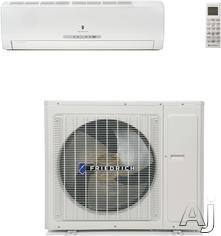 Friedrich 24000 BTU Mini Split Air Conditioner BR1224W3A
