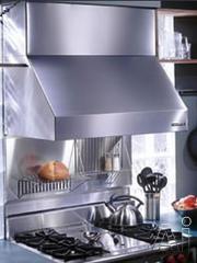 "Broan 36"" Canopy Pro Style Range Hood RM603604"