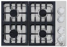 "DCS 30"" Sealed Burner Gas Cooktop CDU304"