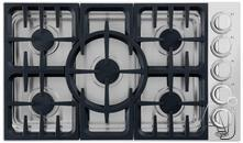 "DCS 36"" Sealed Burner Gas Cooktop CDV365L"