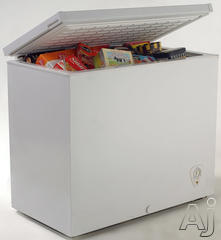 Avanti Freestanding Chest Freezer CF2010