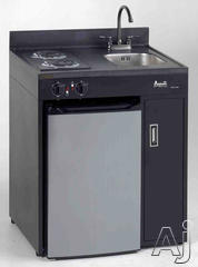 "Avanti 30"" Compact Kitchen CK30B1"
