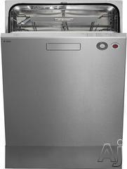 """Asko ADA Compliant 24"""" Dishwasher D5424XL"""