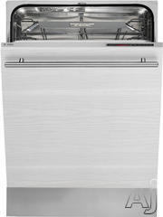 Asko Built In Dishwasher D5534XXLFI