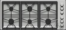 "Dacor Distinctive 45"" Gas Cooktop DTCT466GSNG"