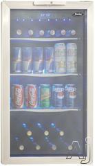 Danby 4.3 Cu. Ft. Beverage Center DBC039A1BDB