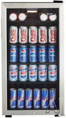 Danby 3.3 Cu. Ft. Beverage Center DBC120BLS